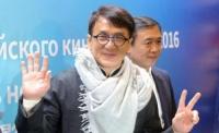 2016 中 영화제 모스크바에서 개최, 개막식 참석한 성룡