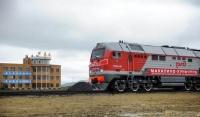 신화사: 훈춘-마하린노 국제철도, 중로 경제무역교류의 중요 동맥으로