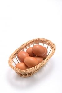 """임신부를 위한 닭알 """"태아 두뇌 발달에 도움"""""""