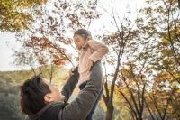 열성적인 아빠, 아이 행동장애 막는다