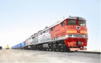 훈춘-마하린노 국제철도 중로 경제무역 교류 견인