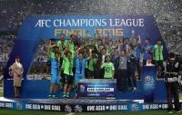 전북현대 AFC 챔피언스리그 2016 챔프 등극