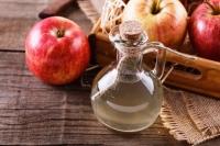 뼈도 튼튼...사과식초의 건강효과