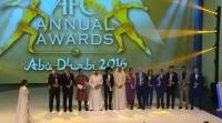 아시아축구련맹 수상식 아랍에미리트서 진행