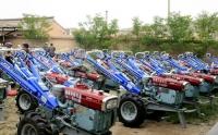 올해 농기계구매보조 수속 결속