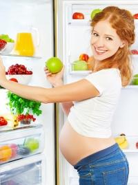 임신 초기엔 엽산.. 시기별로 꼭 챙겨 먹어야 할 음식