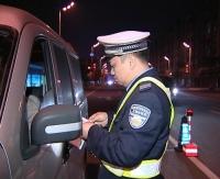 연길, 한달사이 1만 6천여건 교통위법행위 사출