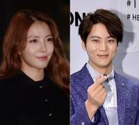 """'열애인정' 주원♥보아 """"공통 관심사 많아 호감..예쁘게 만나겠다""""[공식]"""