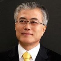 한국 차기 대통령 민심조사, 문재인 지지률 제1위 30%에 근접하고 반기문 20%로 하락