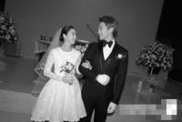 한국스타들의 가장 아름다운 웨딩사진 총정리(사진)