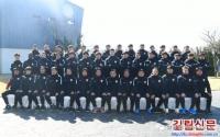 연변부덕팀, 2017시즌 팀주장 지문일...팀부주장 지충국