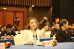 (포토)귀주지성 출정식 거행, 구단 총경리 문소정 참석