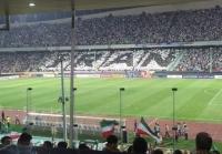 이란축구협회, 중국과 이란 경기 무료로 관람