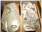 [포토] 장백산 송화석