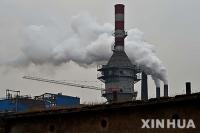국내 기업 3분의 2 이상 환경법규 위반