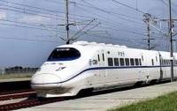 훈춘-제남 구간 고속철 재운행