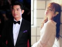 곽부성, 23살 연하와 이미 혼인신고..가족들 결혼식 준비