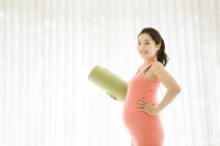 임신 중반에 접어든 여성을 위한 운동