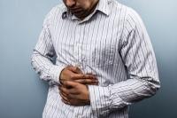 몸속 궤양 알리는 신체 증상