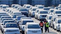 중국, 년간 자동차 5000만대까지 생산 가능