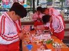[포토] 2017년 연길시 중소학교 과학기술 활동주간 가동