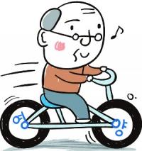 노년기 눈 건강과 영양관리