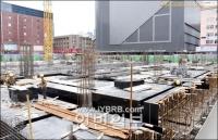 연길서시장, 현대화 종합상가로 재탄생되다