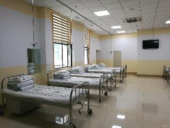 [포토] 연변제2인민병원 이사후 첫 개업