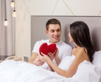 남녀의 '관계'가 심신 건강에 주는 이점 5가지
