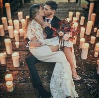 메시의 순애보, 20년 된 소꿉친구와 30일 결혼