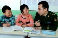훈춘 '3결합'으로 결손가정아동 관심