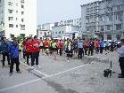 [포토]연변라지오TV방송국,2017직공 배구경기 진행