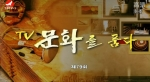 TV문화를 품다 2017-10-20