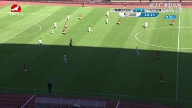[영상] 제1라운드 경기 왕붕의 활약상