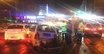 연길서 뺑소니 교통사고 련이어 발생...운전자들 이런 처벌 받았다!