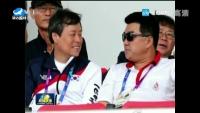 한국, 조선에 동경올림픽 련합팀 출전 제의