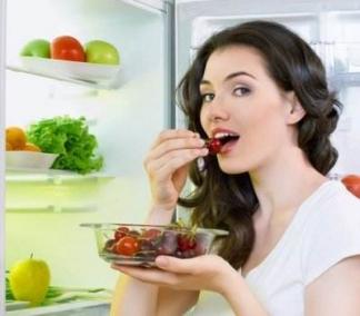 식중독을 예방하는 생활습관