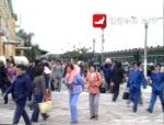 [그때 그시절/추억의 영상-2] 1980년대 연길 기차역