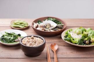 [고혈압 이기는 식사법] 채소 한 끼에 2~3가지, 고기는 '이렇게'