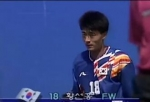 [GO!!GO!!] 1994 미국 월드컵 독일전에서  득점하는 황선홍