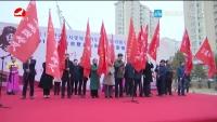 연길, '뢰봉 따라배우기 자원봉사월간활동' 가동