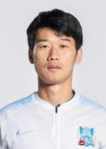 [포토] 2019시즌 각 구단에서 발표한 연변적 선수들의 공식 프로필 사진