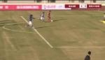 [영상] 연변북국 1-0 서안대흥숭덕