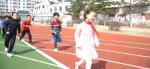 [영상작문] 치마입고 달리기시험을 쳐야 했던 한 녀학생의 반전사연~