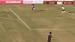 [영상] 연변북국 2-0 서안대흥숭덕