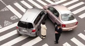아시나요!  한국에서 교통사고를 당하면 당황하지 말고 이렇게! 실용 방법 강추!!!!