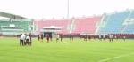 중국U19녀자축구대표팀 연길서 전지훈련 시작