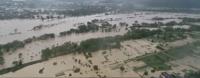 절강, 초강 태풍 '레끼마'로 28명 사망 20명 실종