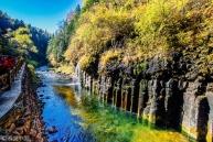 장백산, 최초 국가삼림경관도로 시범대상으로