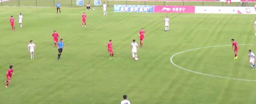 [속보] 연변북국, 시즌 마지막 경기서 산서신도와 1-1 무승부 기록
